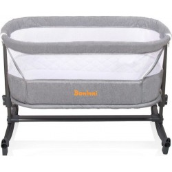 BED SIDE CRIB NESSO