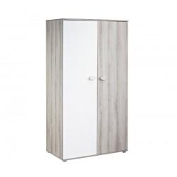 Armoire NAEL 2 portes