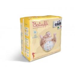 BATUFFI COUCHES (4-9KG)