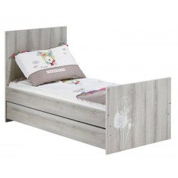 LITTLE BIG BED 140X70