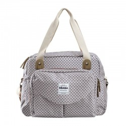Sac Geneve 2 PLAY PRINT Grey