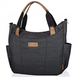 DIAPER BAG - SAC A LANGER BARI