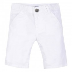 BERMUDA CHINO SMART DRESSING