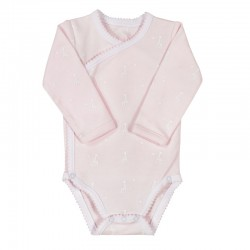 BODY CROISE FILLE