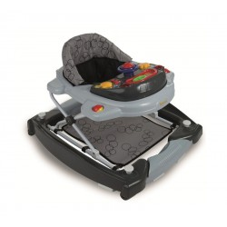 BABY WALKER CLASSIC 2IN1