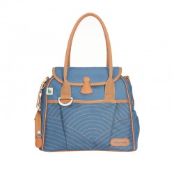 STYLE BAG BLUE NAVY