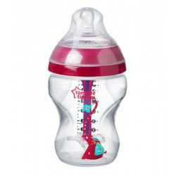 BIBERON AAC 260ML X1 DECORE...