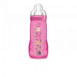 MAM BIB EASY ACTIVE 330ML FILL