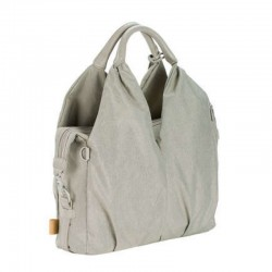 GREEN LABEL SAC NECKLINE ECOYA