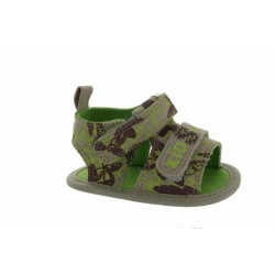 CHAUSSURE CAMOUFLAGE