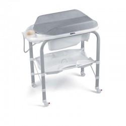 TABLE A LANGER CAMBIO