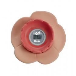 """Thermomètre de bain """"Lotus""""..."""