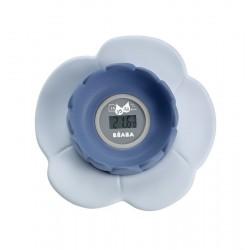 Thermomètre de bain Lotus...