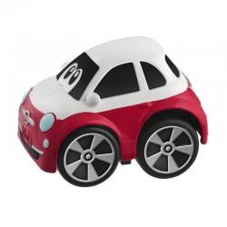 TURBO MINI FIAT 500