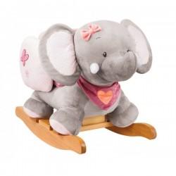 Bascule éléphant