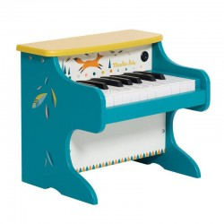 PIANO LE VOYAGE D'OLGA