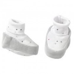 CHAUSSONS GAIA GRIS