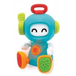 Elasto Robot