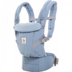 Porte-Bébé ADAPT Bleu Azur...